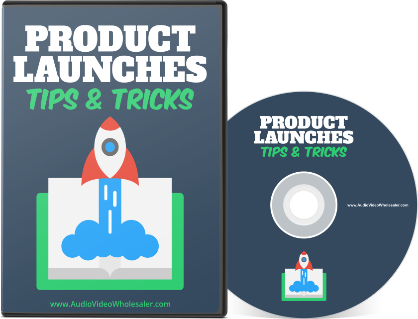 Product Launches Tips & Tricks GFXSET