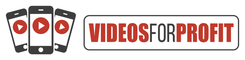 Videos For Profit LOGO